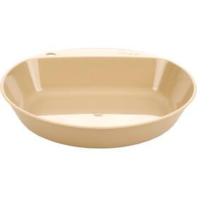 Wildo Camper Plate Deep - beige